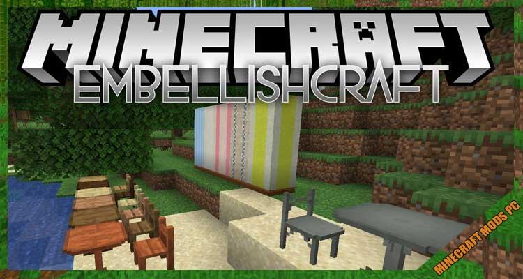 EmbellishCraft