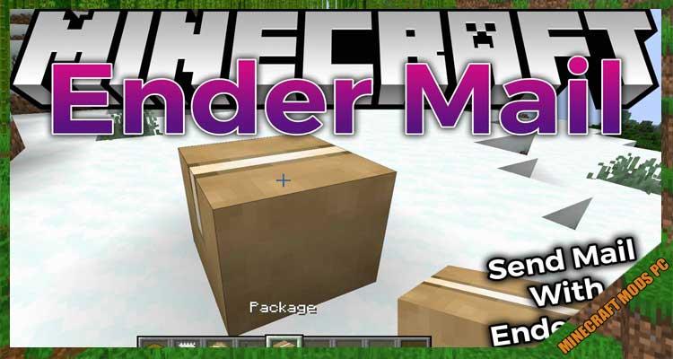 Ender Mail