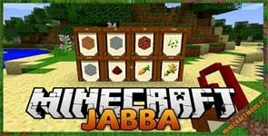 Jabba Mod 1.7.10/1.6.4