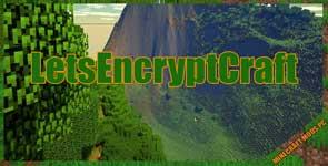 LetsEncryptCraft Mod 1.12.2/1.11.2/1.10.2