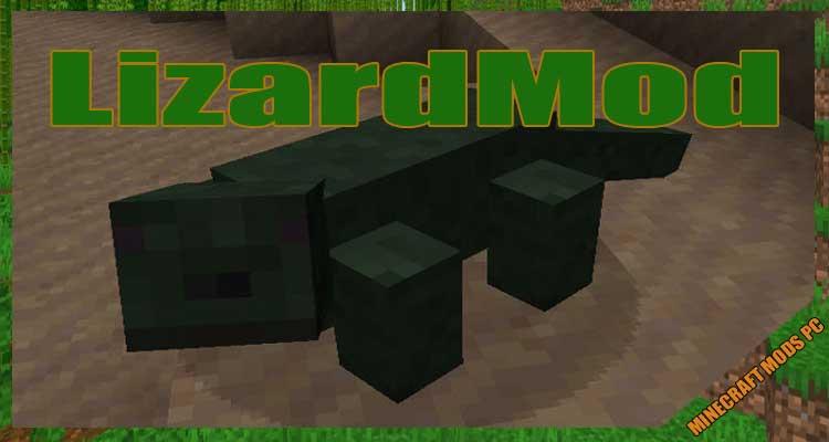 LizardMod
