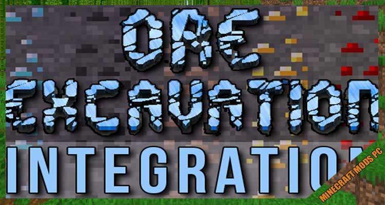 Ore Excavation Integration