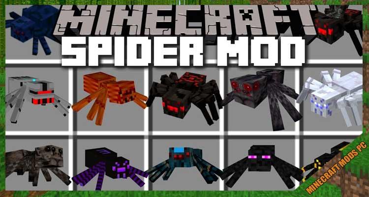 SpiderMod