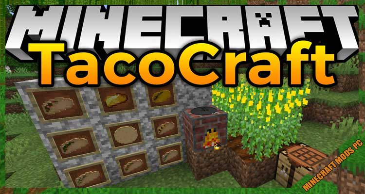 TacoCraft