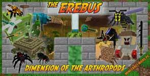 The Erebus Mod 1.12.2/1.7.10