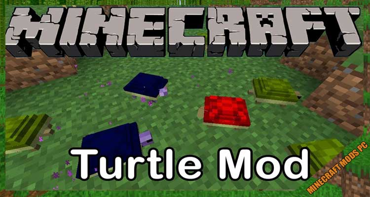 TurtleMod
