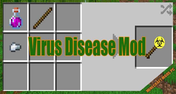 Virus Disease Mod