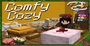 Comfy Cozy Mod 1.15.2/1.12.2