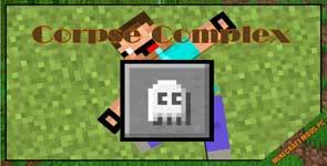 Corpse Complex Mod 1.16.4/1.12.2/1.10.2