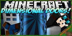 DimensionalDoors Mod 1.12.2