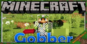 IAP [Gobber] Mod 1.16.4/1.15.2/1.14.4