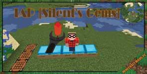 IAP [Silent's Gems] Mod 1.16.4/1.15.2/1.14.4