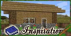 Inspirations Mod 1.16.4/1.12.2