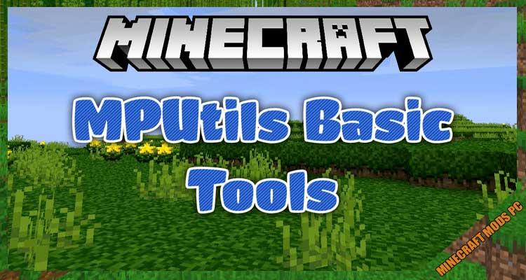 MPUtils Basic Tools