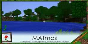 Matmos Mod 1.12.2/1.7.10