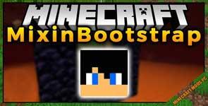 MixinBootstrap Mod 1.16.3/1.15.2/1.12.2