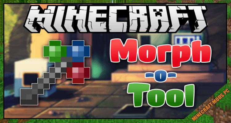 Morph-o-Tool