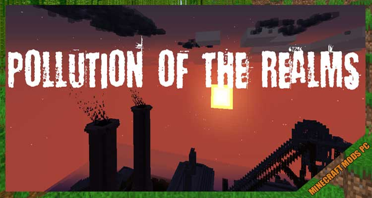 Pollution of the Realms