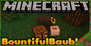BountifulBaubles Mod 1.16.4/1.15.2/1.12.2