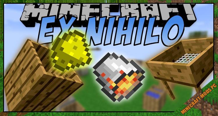 Ex Nihilo: Creatio