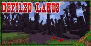 Defiled Lands Mod 1.12.2