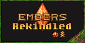 Embers Rekindled Mod 1.12.2