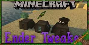 Ender Tweaker Mod 1.12.2