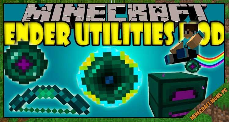 Ender Utilities