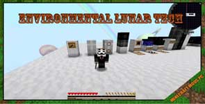 Environmental Lunar Tech Mod 1.12.2/1.11.2/1.10.2