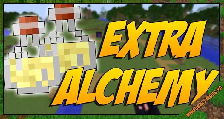 Extra Alchemy