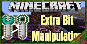 Extra Bit Manipulation Mod 1.12.2/1.11.2/1.10.2