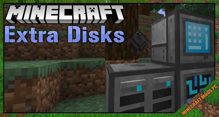 Extra Disks