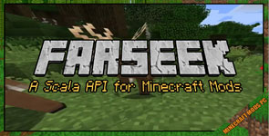 Farseek Mod 1.12.2/1.11.2/1.10.2