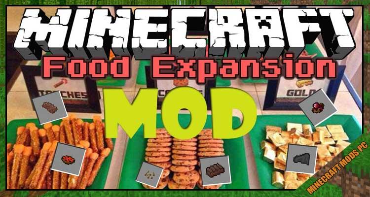 Food Expansion