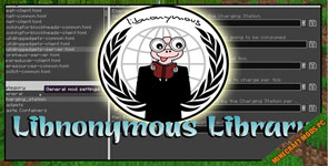 Libnonymous Mod 1.15.2/1.14.4