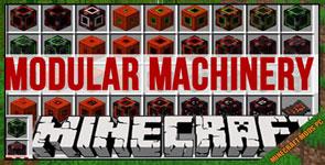 Modular Machinery Mod 1.12.2