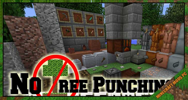 No Tree Punching