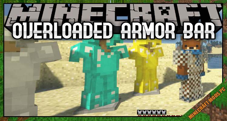 Overloaded Armor Bar