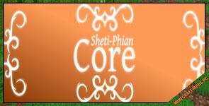 ShetiPhianCore Mod 1.16.5/1.15.2/1.12.2