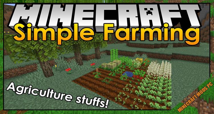 Simple Farming