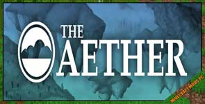 The Aether Mod 1.12.2/1.7.10