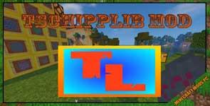 TschippLib Mod 1.12.2/1.11.2