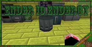 Ender IO Endergy Mod 1.12.2