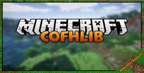 CoFH Lib Mod 1.7.10