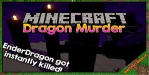 Dragon Murder Mod 1.12.2