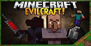 EvilCraft Mod 1.16.5/1.15.2/1.12.2