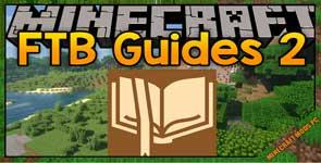 FTB Guides 2 Mod 1.12.2