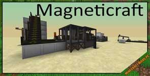 Magneticraft Mod 1.12.2/1.10.2/1.7.10