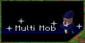 Multi Mob Library Mod 1.12.2