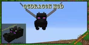 OGDragon + Mod 1.12.2